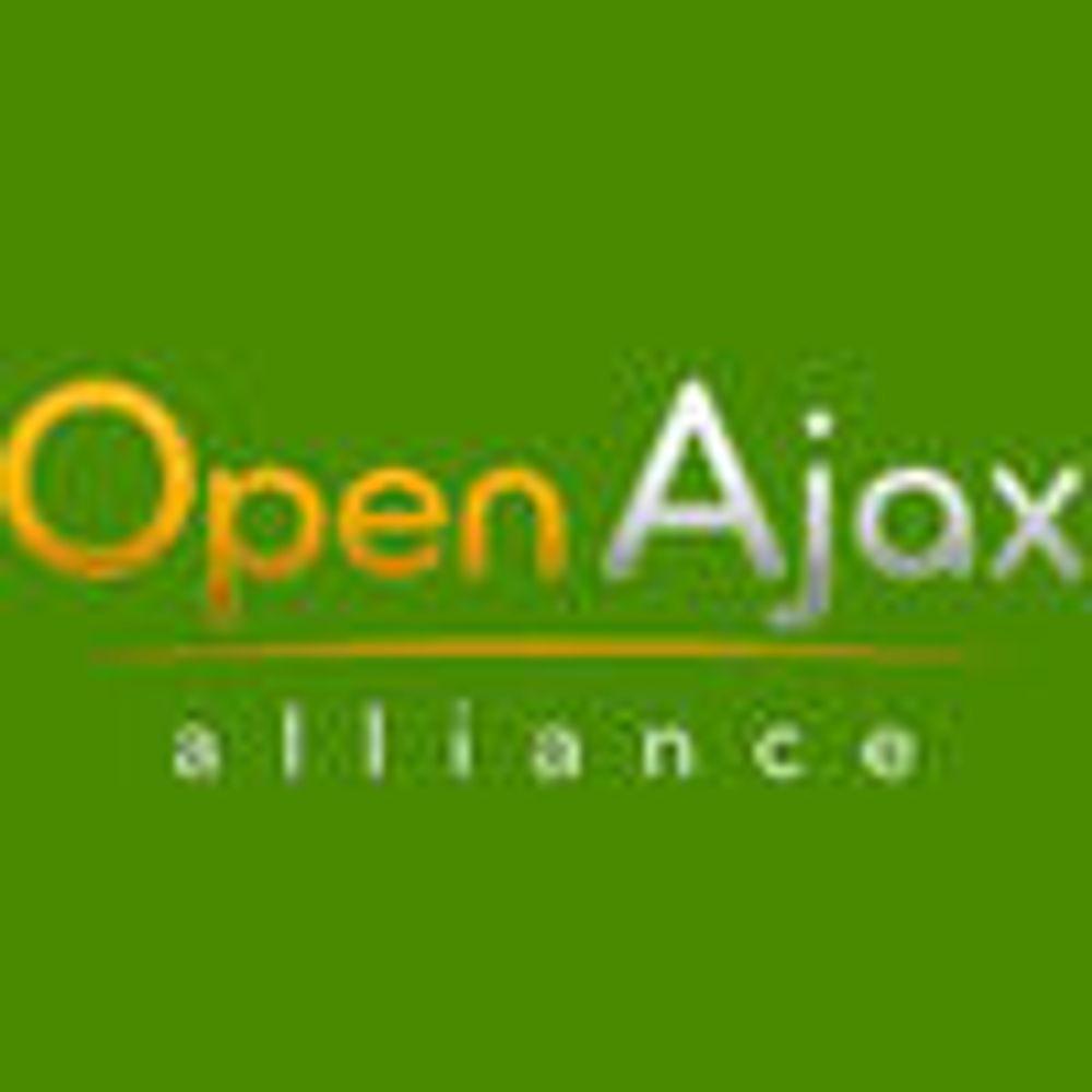 IT-giganter ble med i åpen Ajax-gruppe