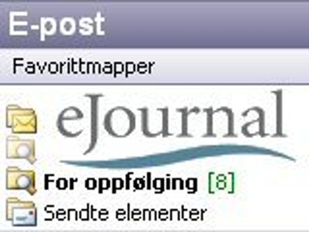 Frigjør bedriften fra kaos med e-post
