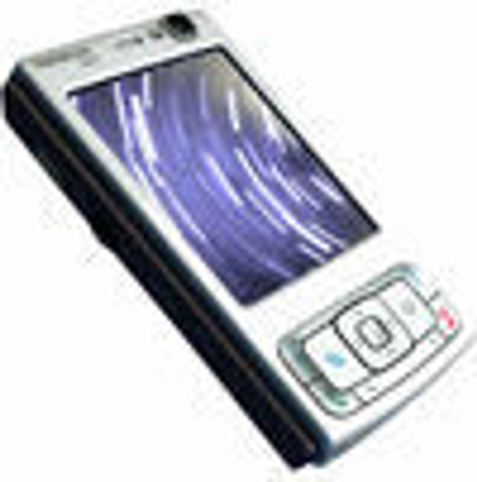 Nokia starter leveringen av flaggskip-modell