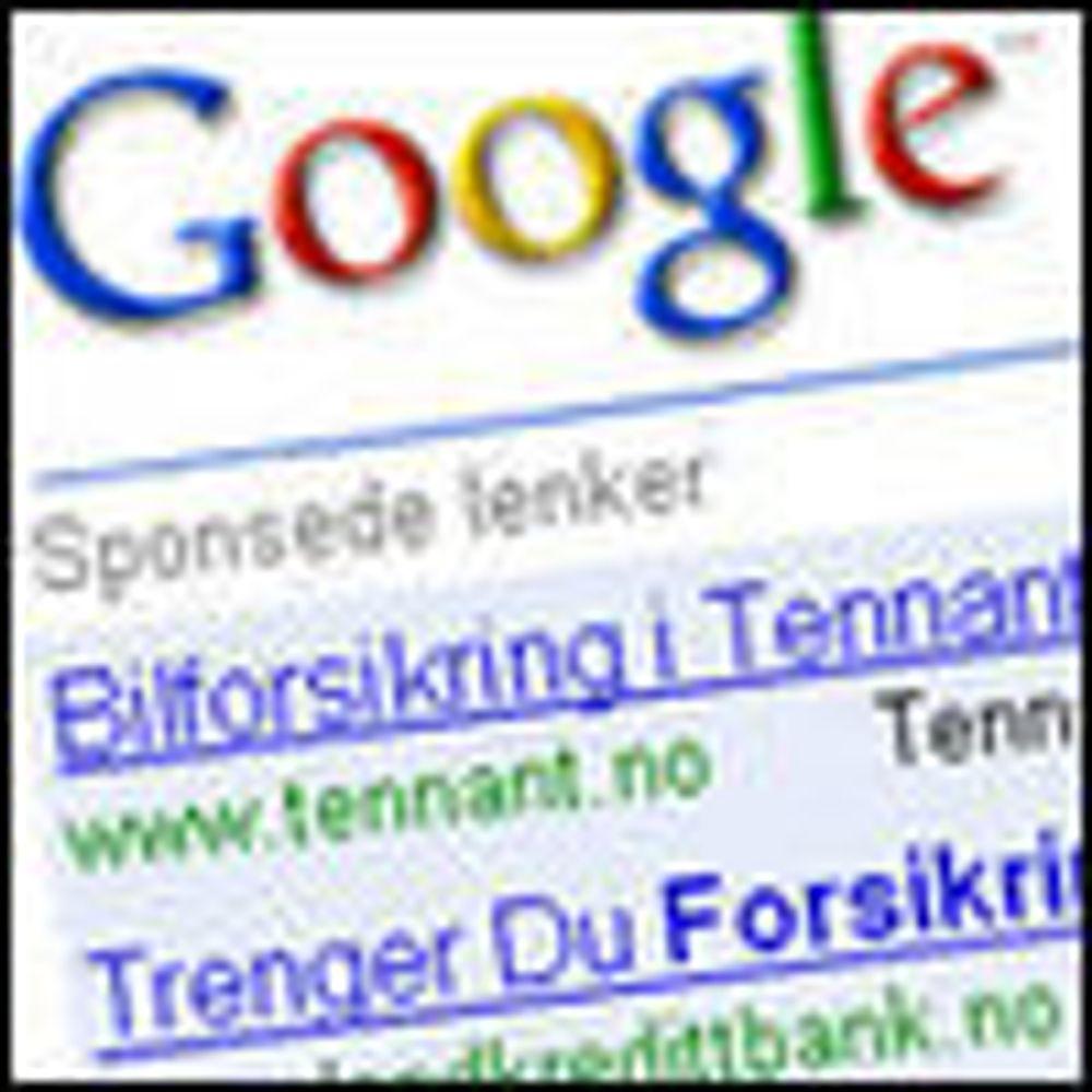 Google tester ut neste generasjon Adsense