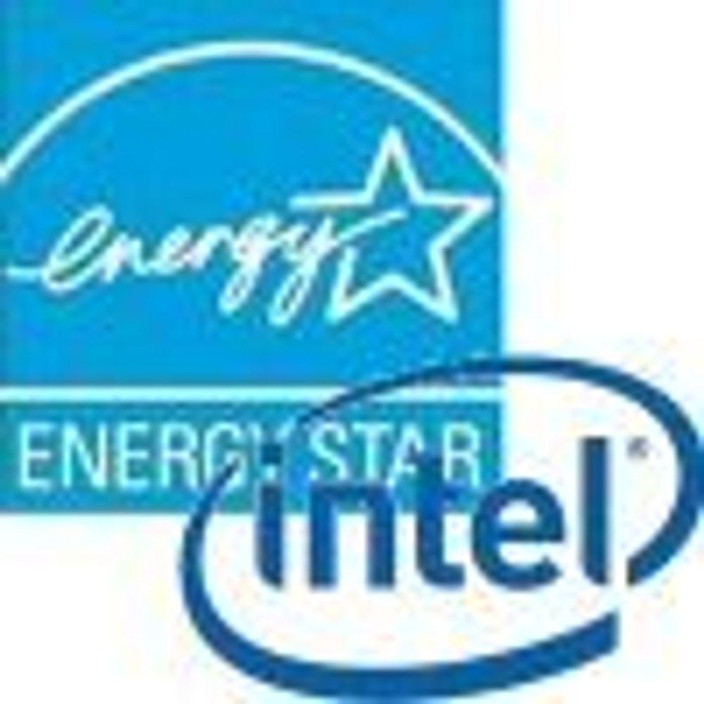 Intel støtter nye regler for å spare energi