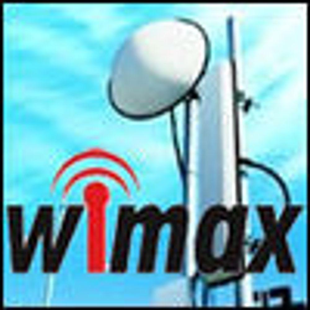 Mobil Wimax straks klar til lansering