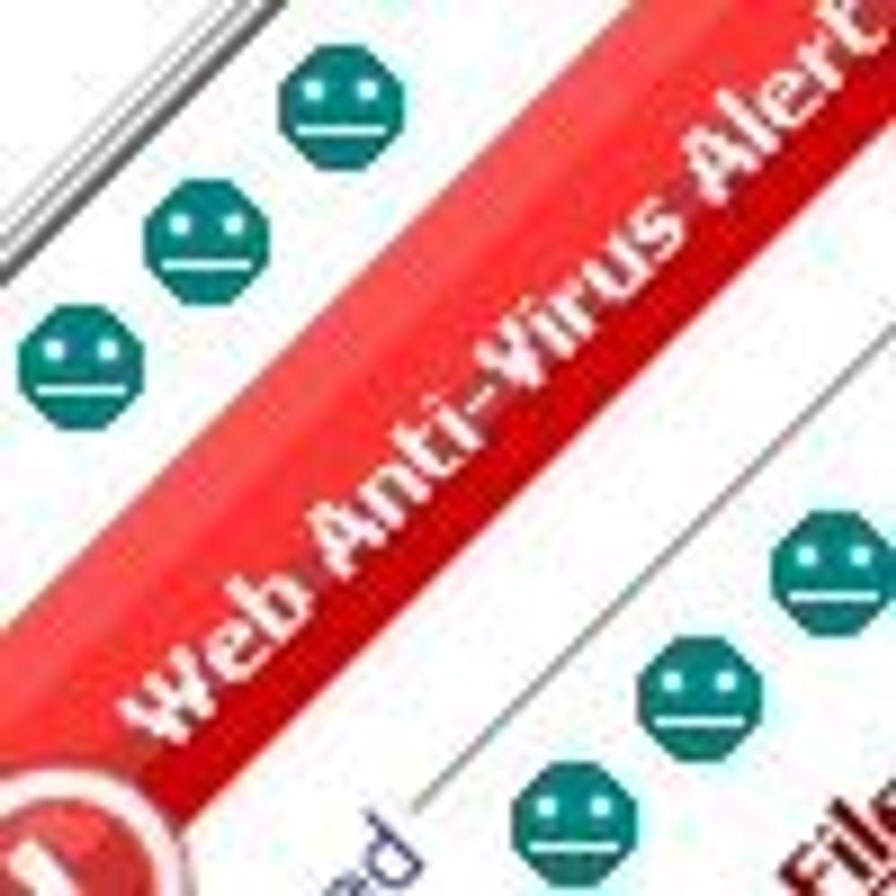 Nettbanker og Gmail kan spre ondsinnet kode