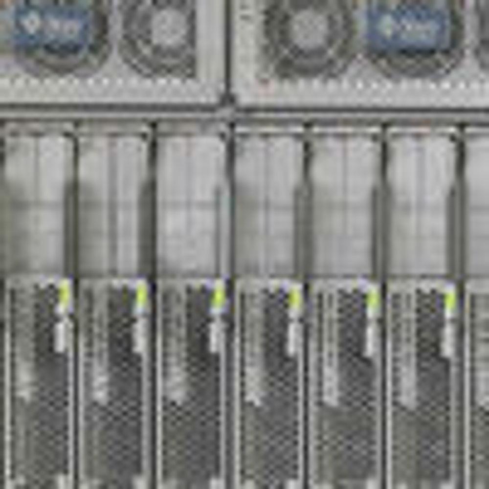 Sun utfordrer IBM innen superdata