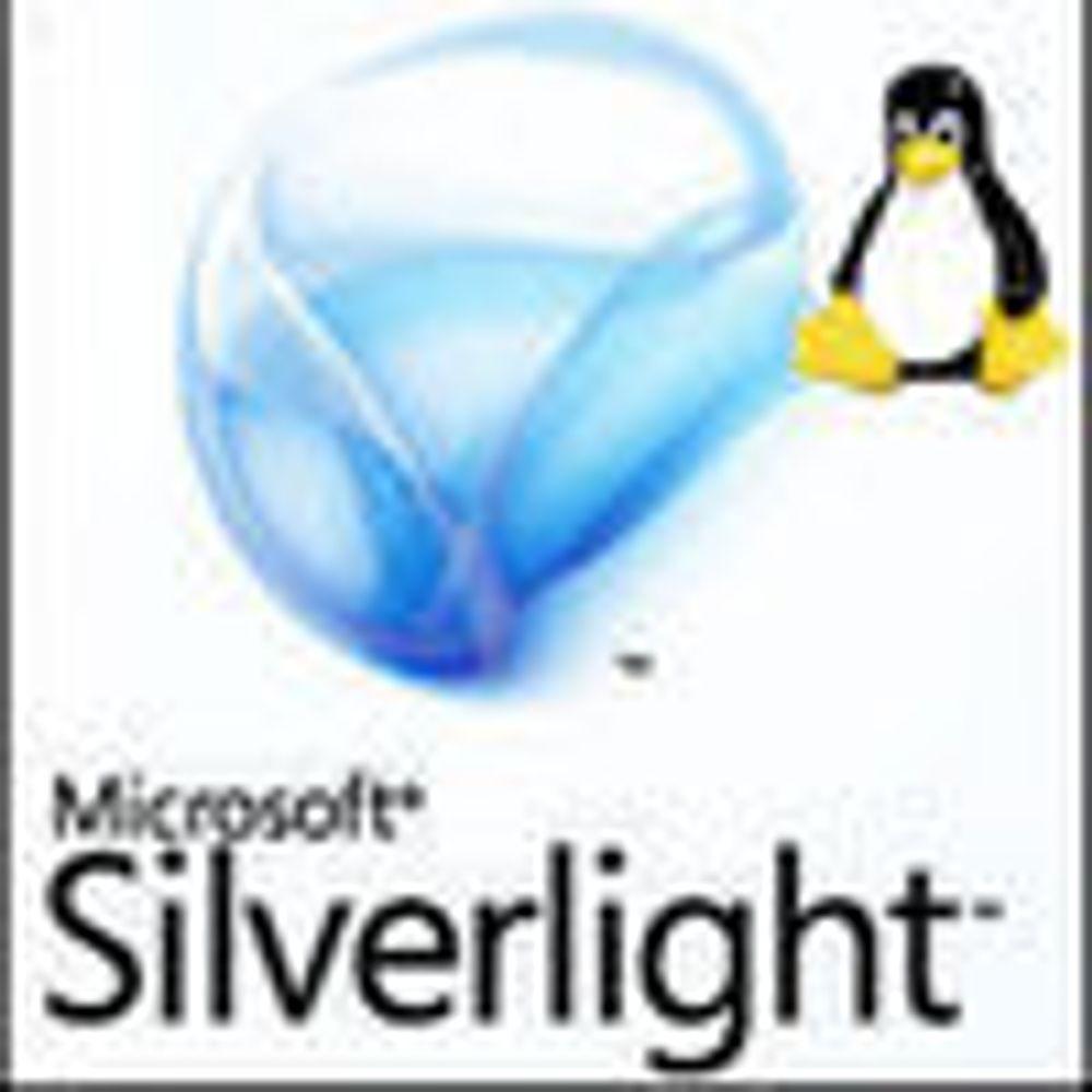 Viste fram Flash-konkurrent på Linux