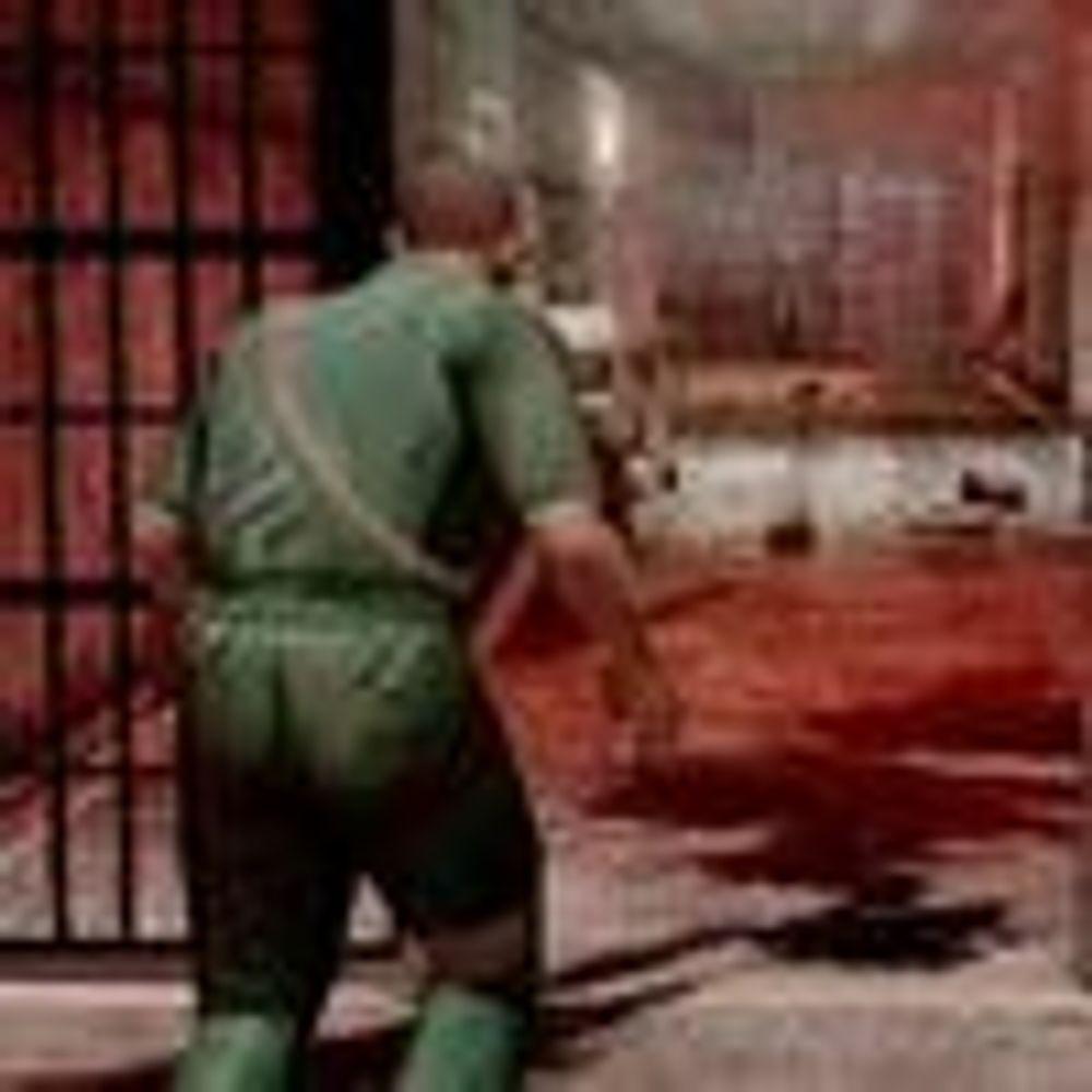 Hyper-voldelig dataspill stoppes