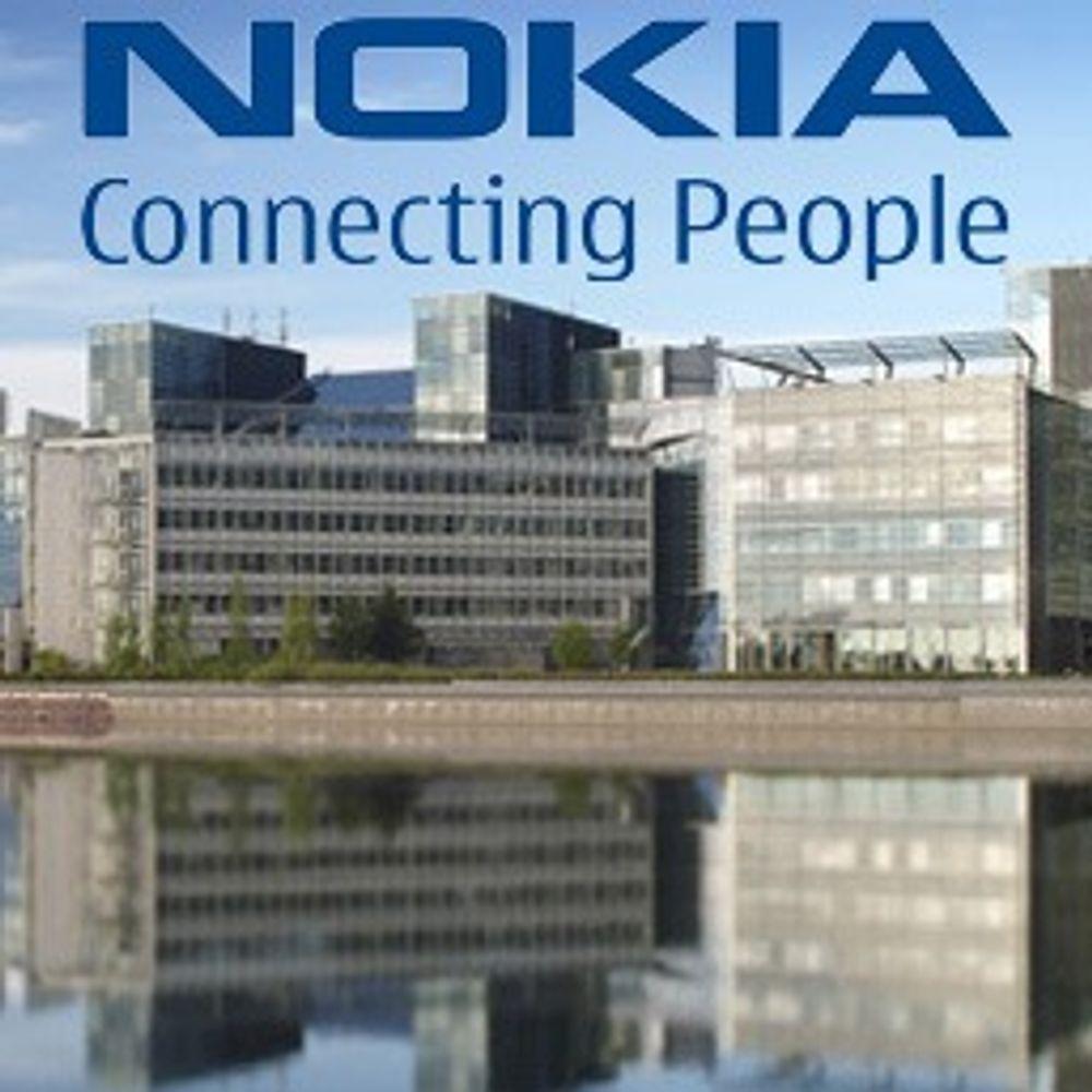 Stor omorganisering i Nokia innen nyttår
