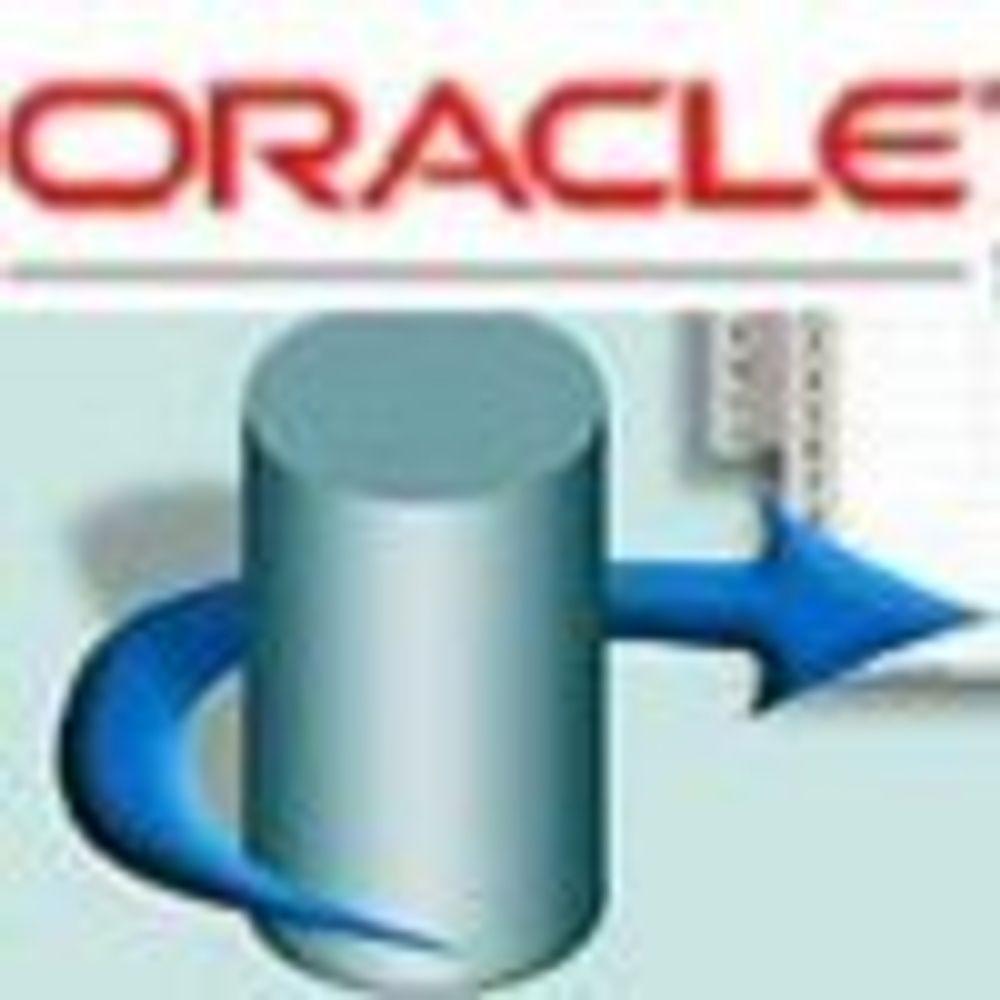 Oracle tettet 101 sikkerhetshull