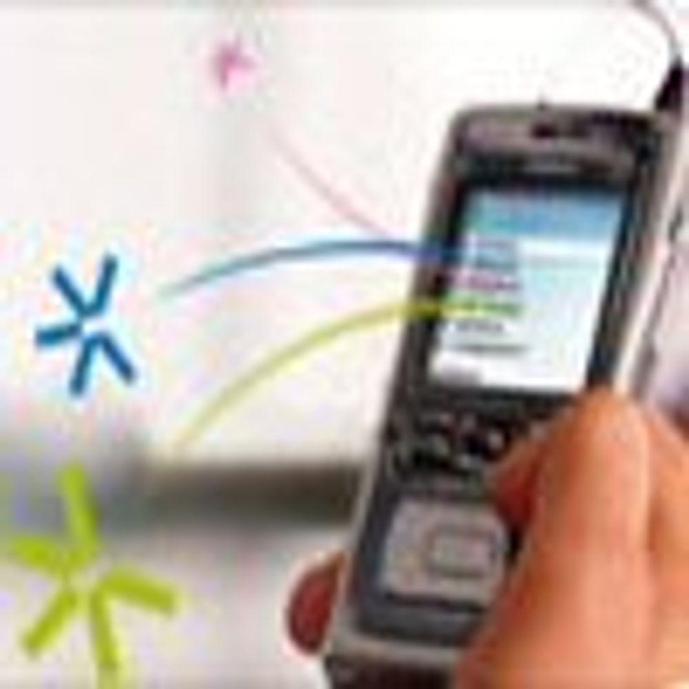 Nokia-plattform for enda smartere mobiler