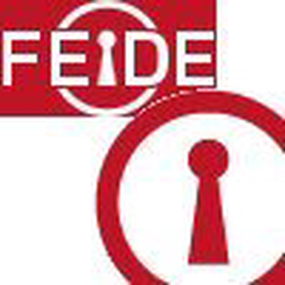 Felles ID-system for all norsk utdanning