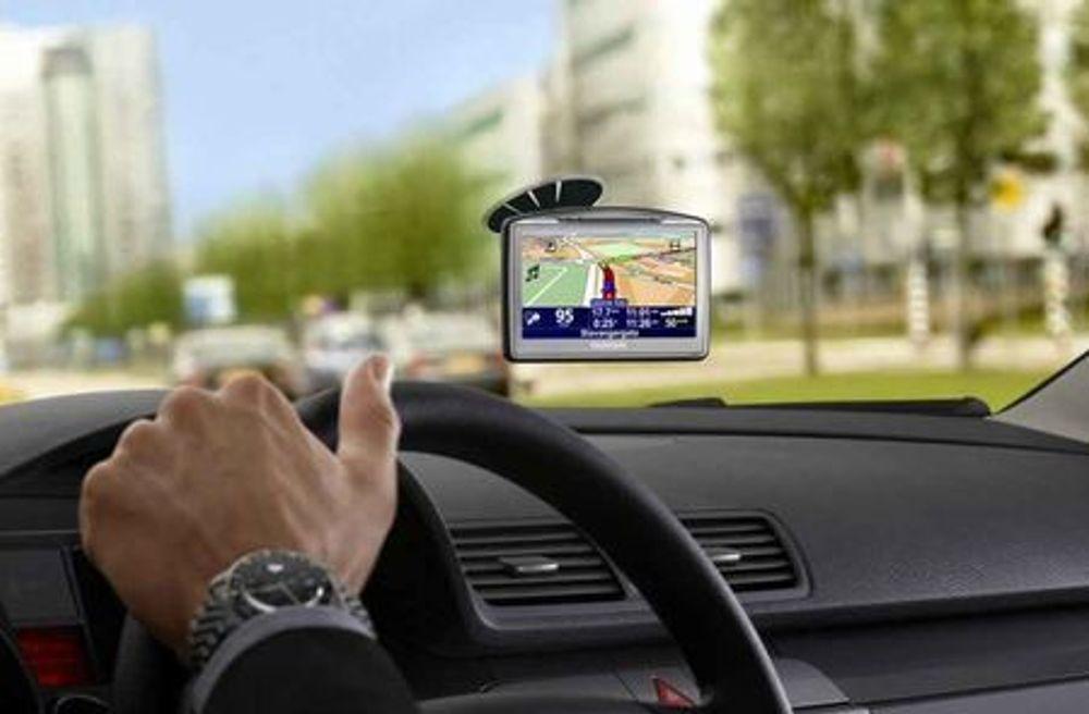 Lar brukerne utveksle rettelser til GPS-kart
