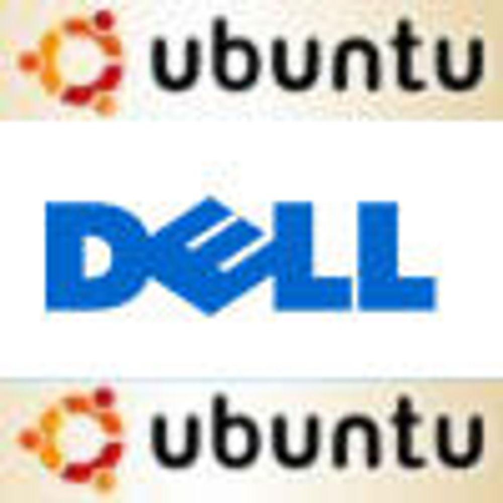 Dell vil utvide Linux-tilbudet til andre land