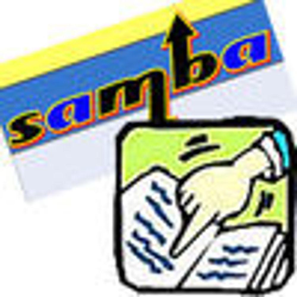 Samba overføres til den nye GNU-lisensen