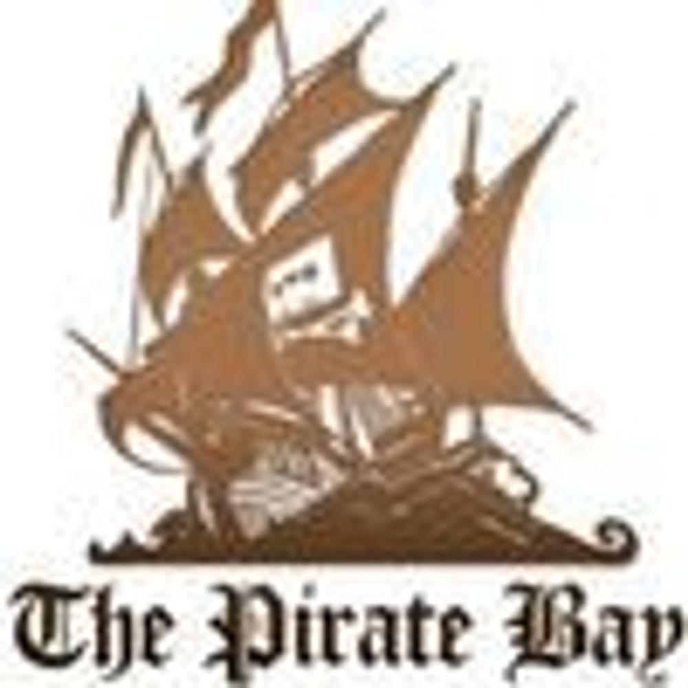 Piratene blir likevel ikke filtrert vekk