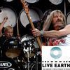 Melder om streaming-rekord under Live Earth