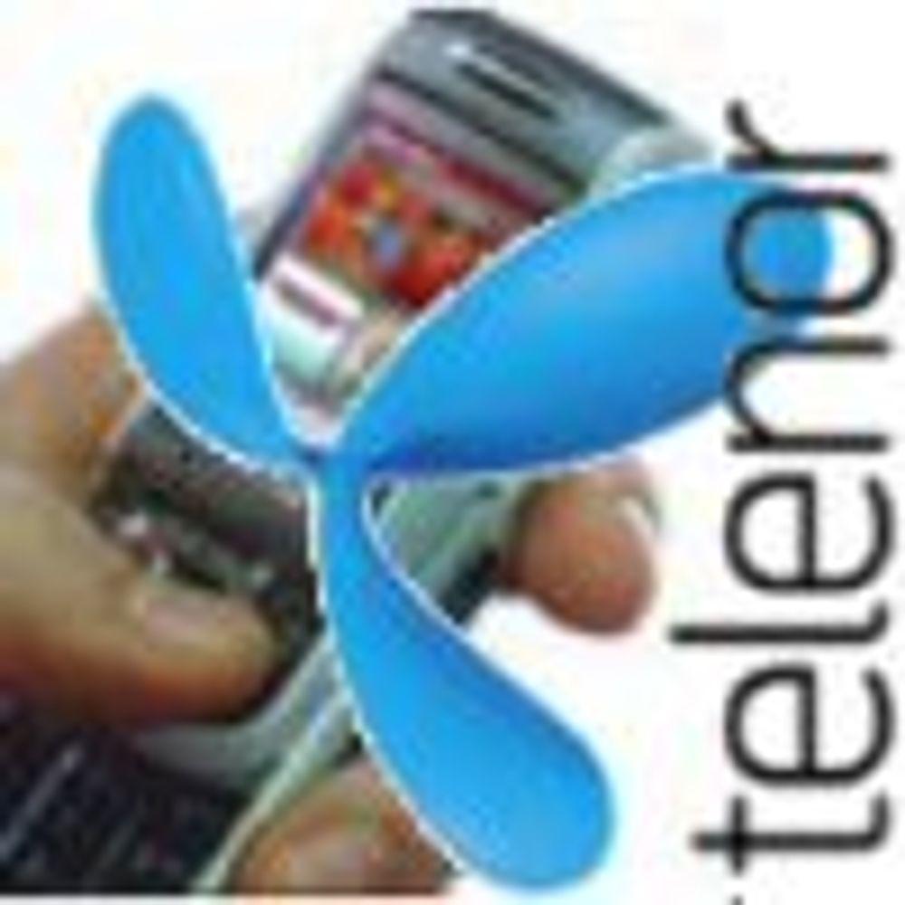 Telenor kjøper norsk mobil-konkurrent