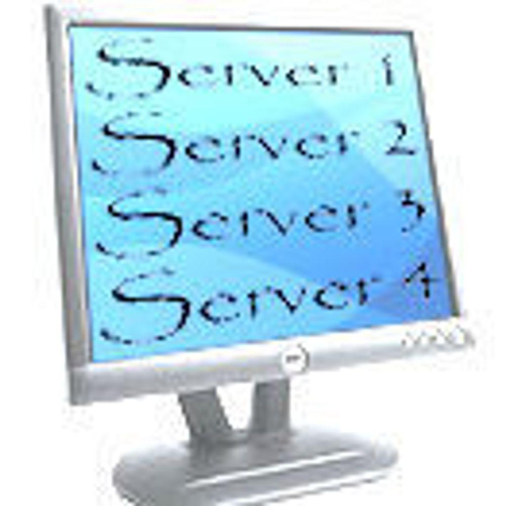 Lover bedre maskinvare for virtualisering