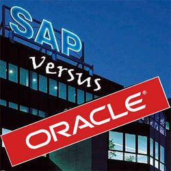 Oracle uten bevis for at SAP stjal kode