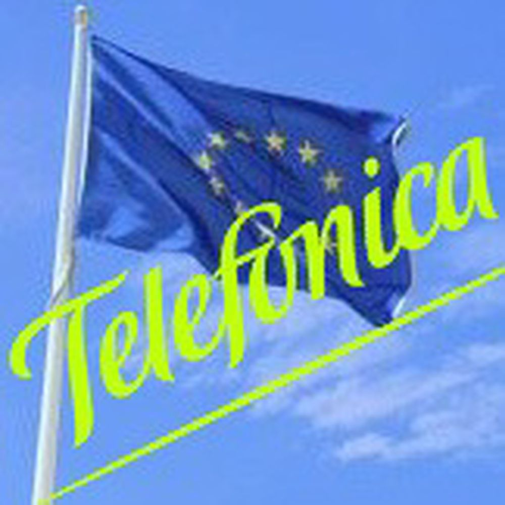 EU straffet teleoperatør med milliardbot