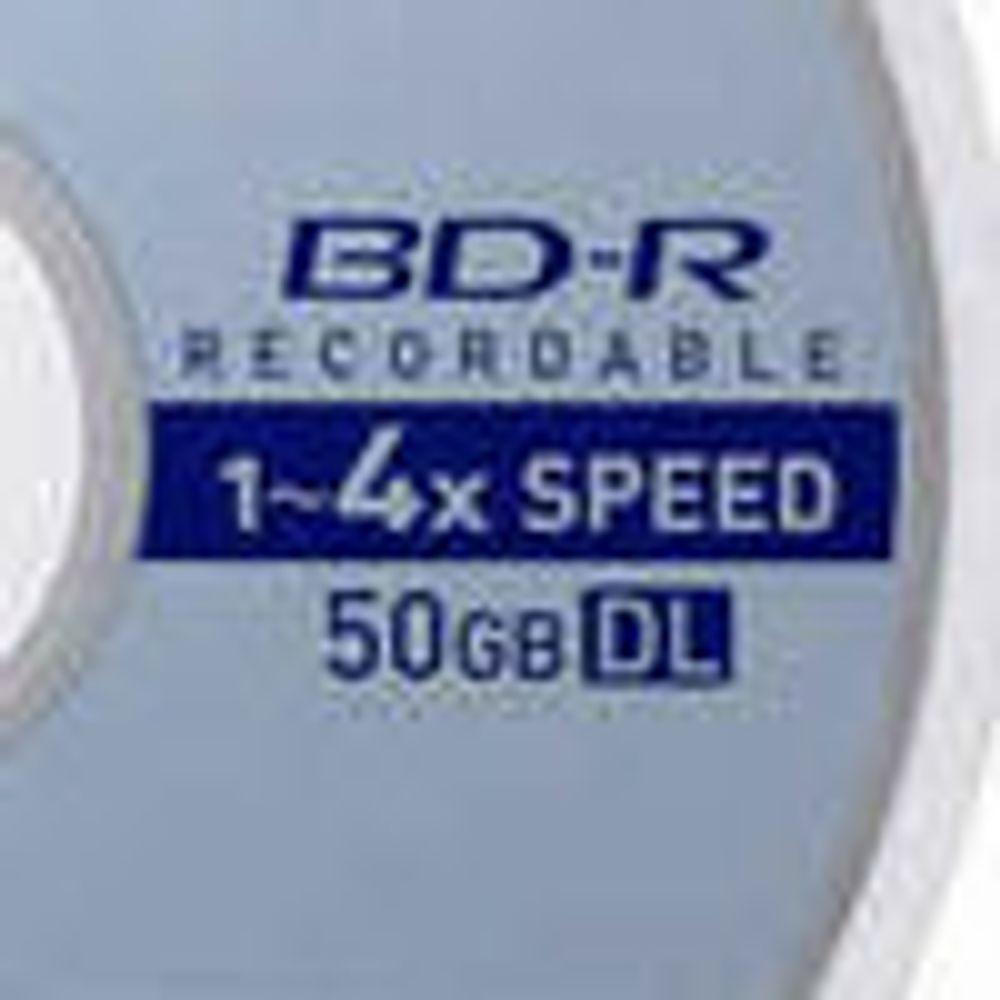 Raskere Blu-ray-plater fra Panasonic