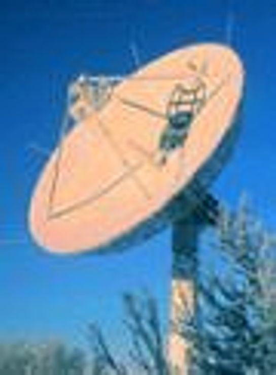 Telenor-satellitt siler ut uønsket trafikk