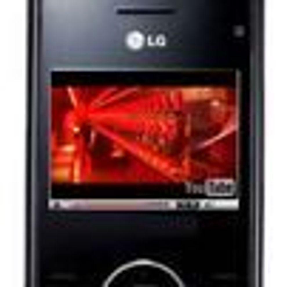 LG planlegger egne Youtube-mobiler