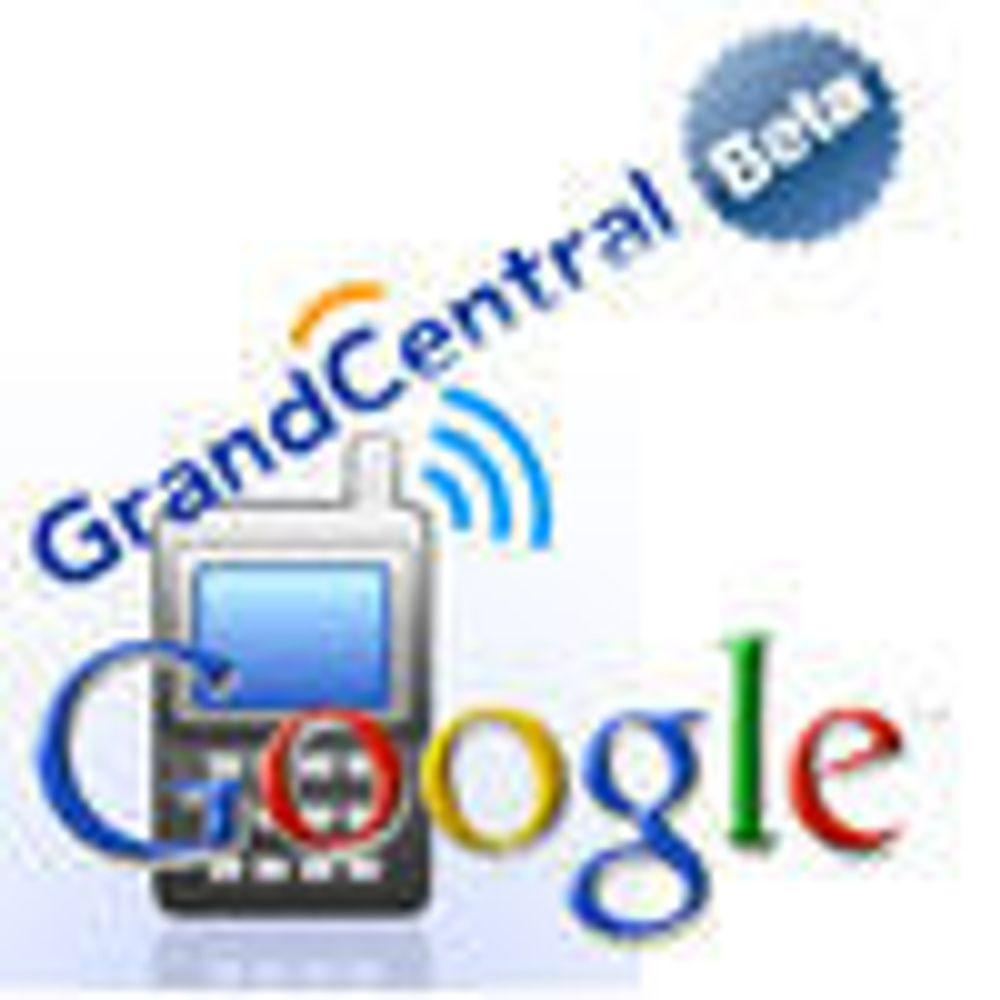 Google kjøper seg til IP-telefoni