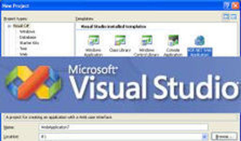 Stadig flere utvikler for noe annet enn Windows