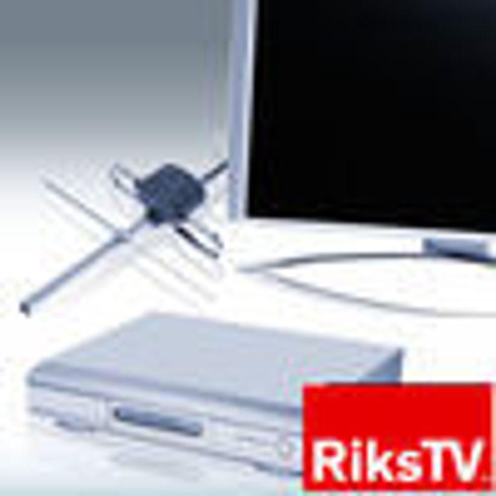 Telenor kritiserer TV 2 og NRK for kanalvalg