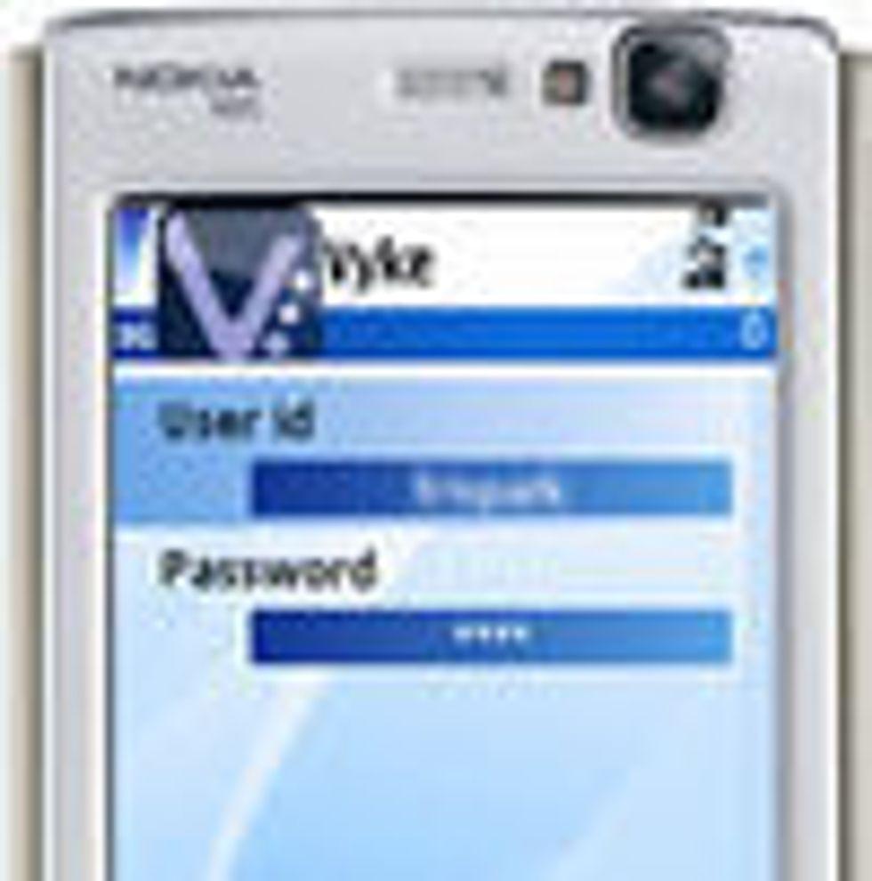 Sikrer mobil IP-telefoni fra norske McDonalds