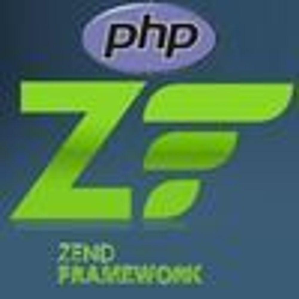 Zends PHP-rammeverk lansert i dag