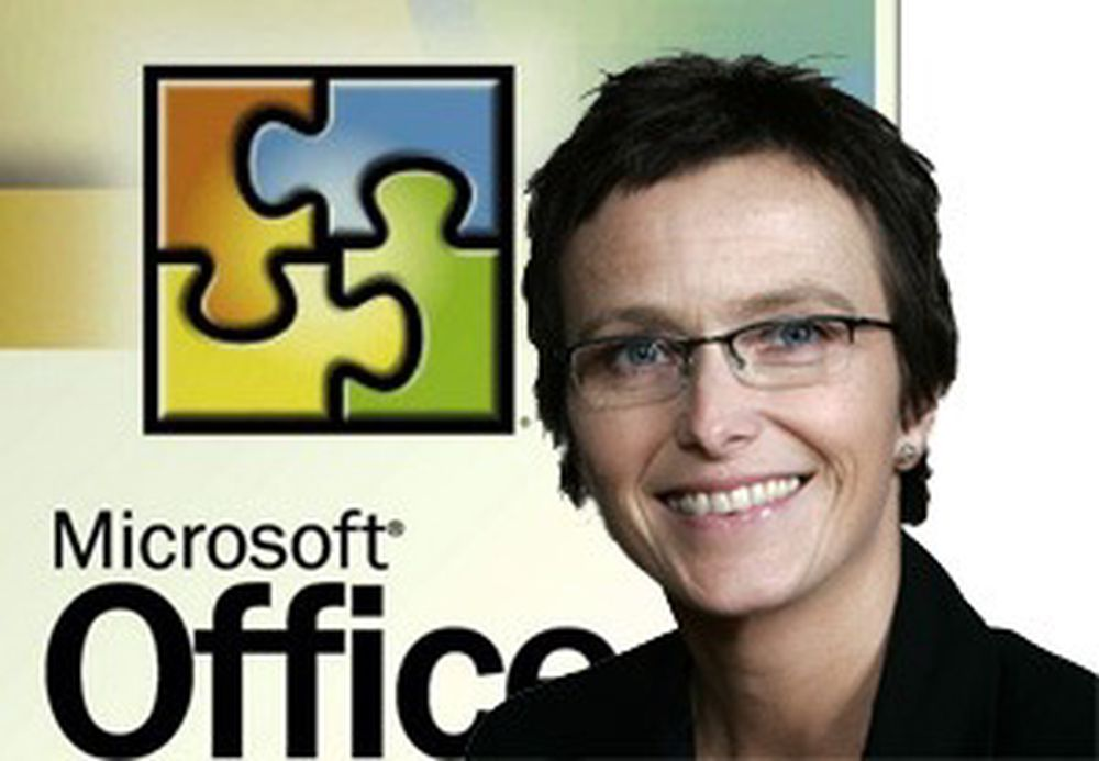 Røys angriper ikke Windows og Office