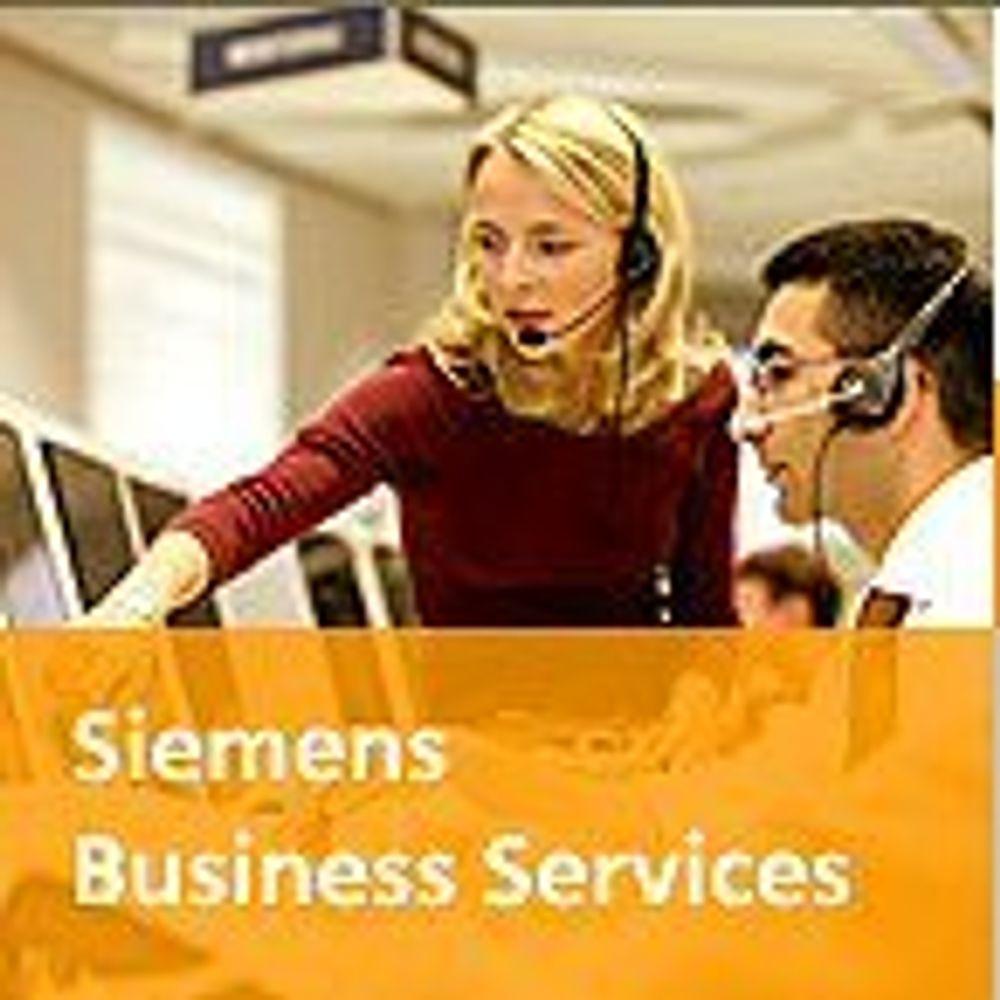 Ti beilere interessert i Siemens-datter