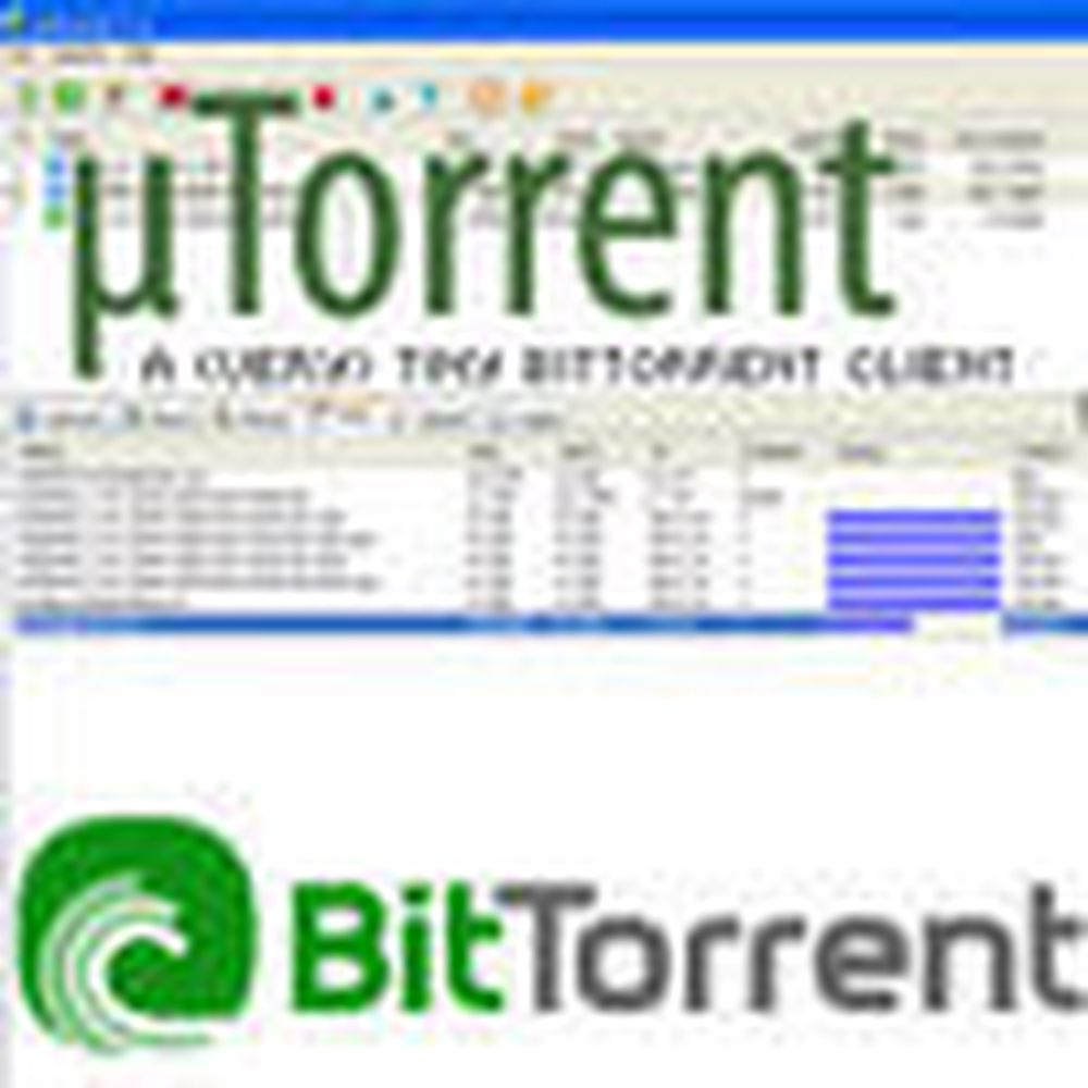 BitTorrent kjøper populær konkurrent