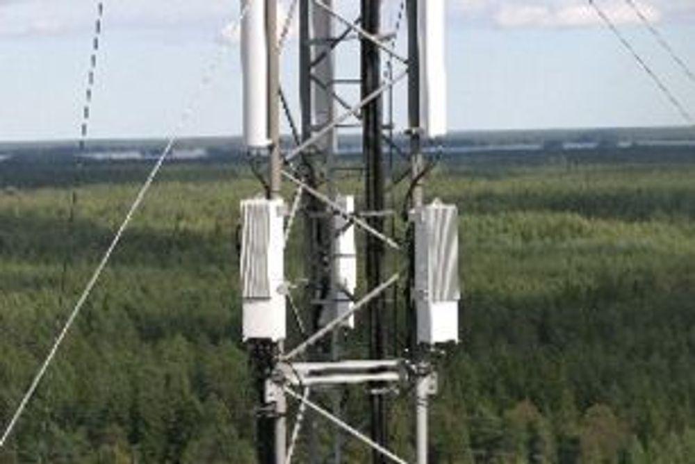 Ny svenske antenne løser 3G-problem