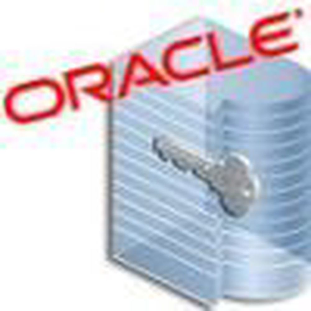 Oracle klar med suite for «single sign on»