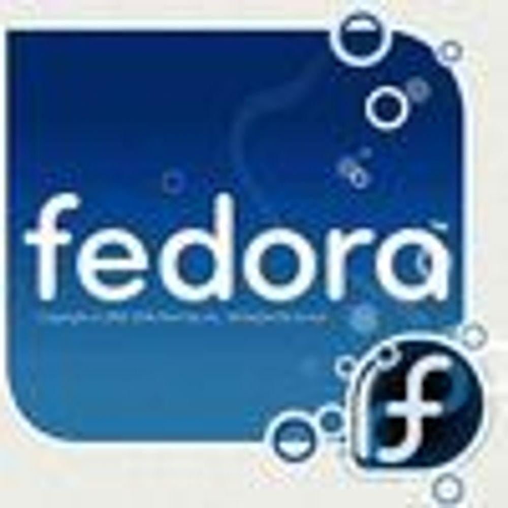 Store endringer i neste Fedora-versjon