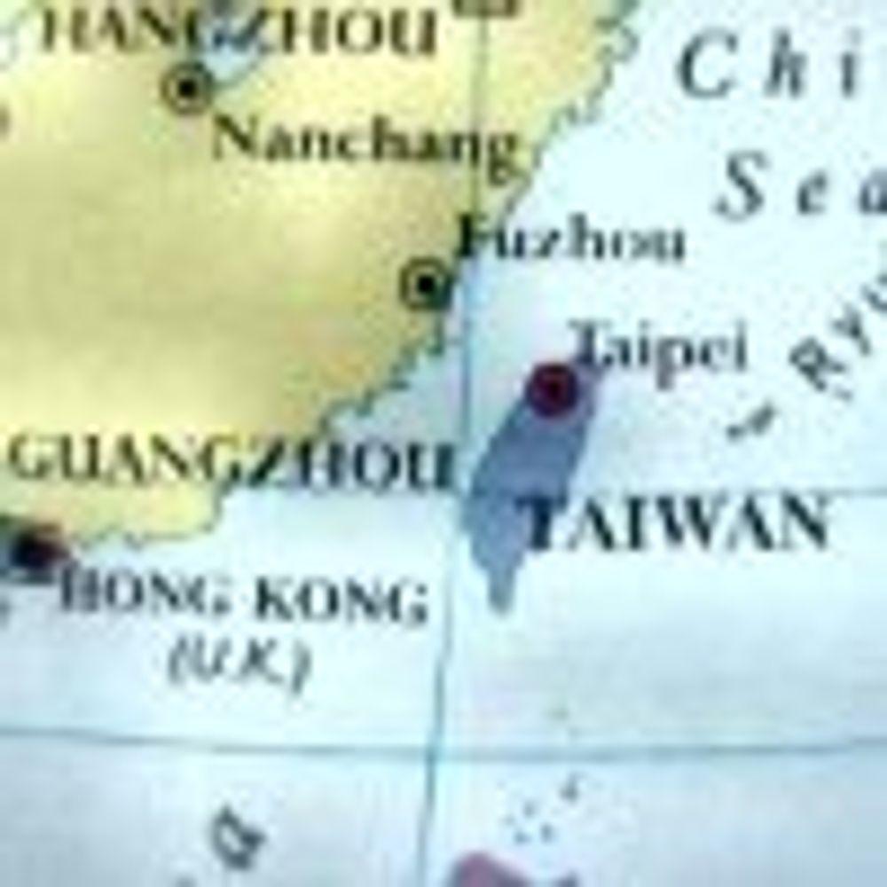 10.000 kinesiske domenenavn gikk tapt