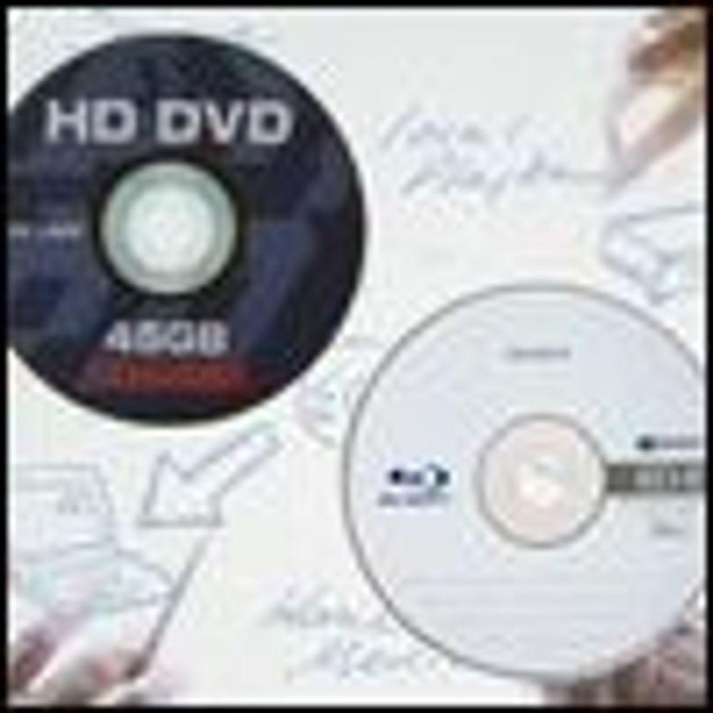 Lover spiller for både Blu-ray og HD DVD