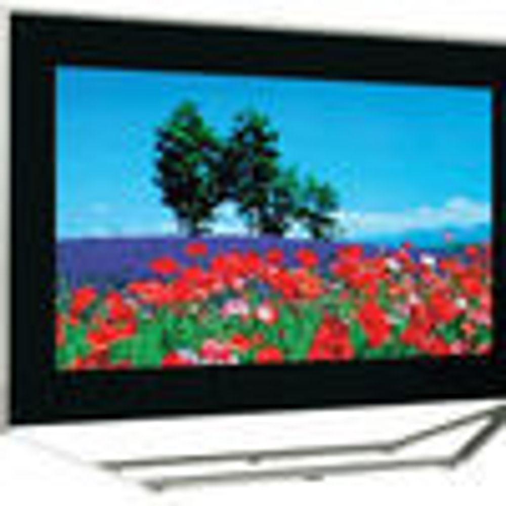 Lovende LCD-utfordrer hindres av patentstrid