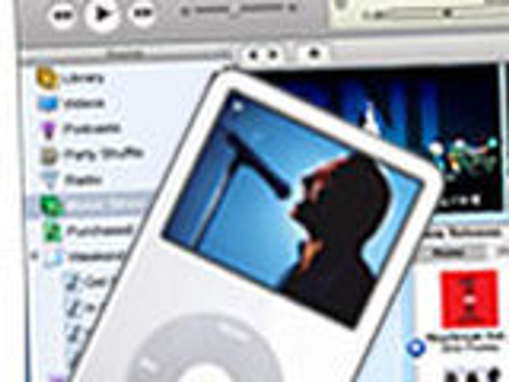 Apples saksøkes for ulovlig monopol i USA