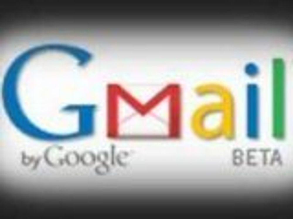 Google-brukere tapte all sin e-post