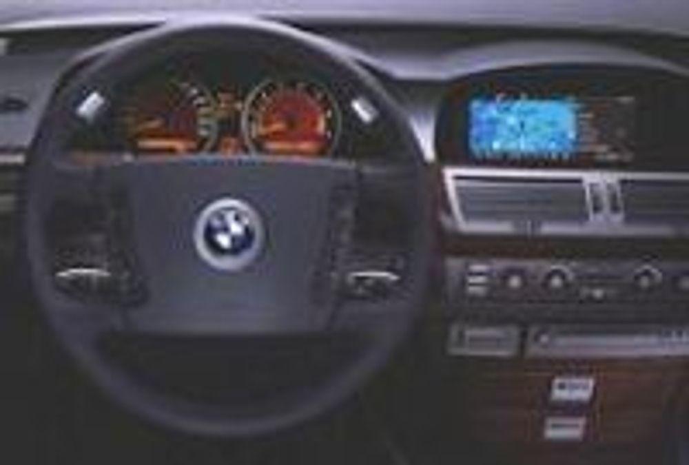 Microsoft drømmer om Windows i alle biler