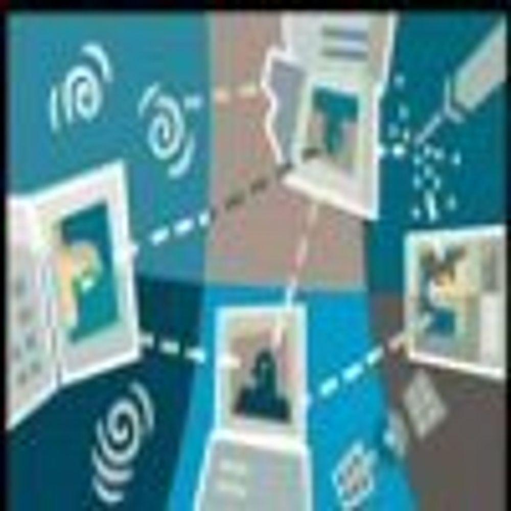 Stort skritt for effektiv b2b-e-handel