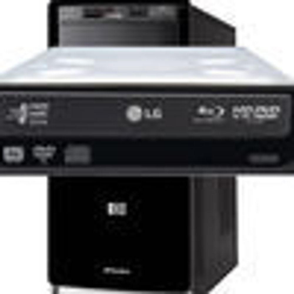 HP lanserer PC-er med begge HD-systemer