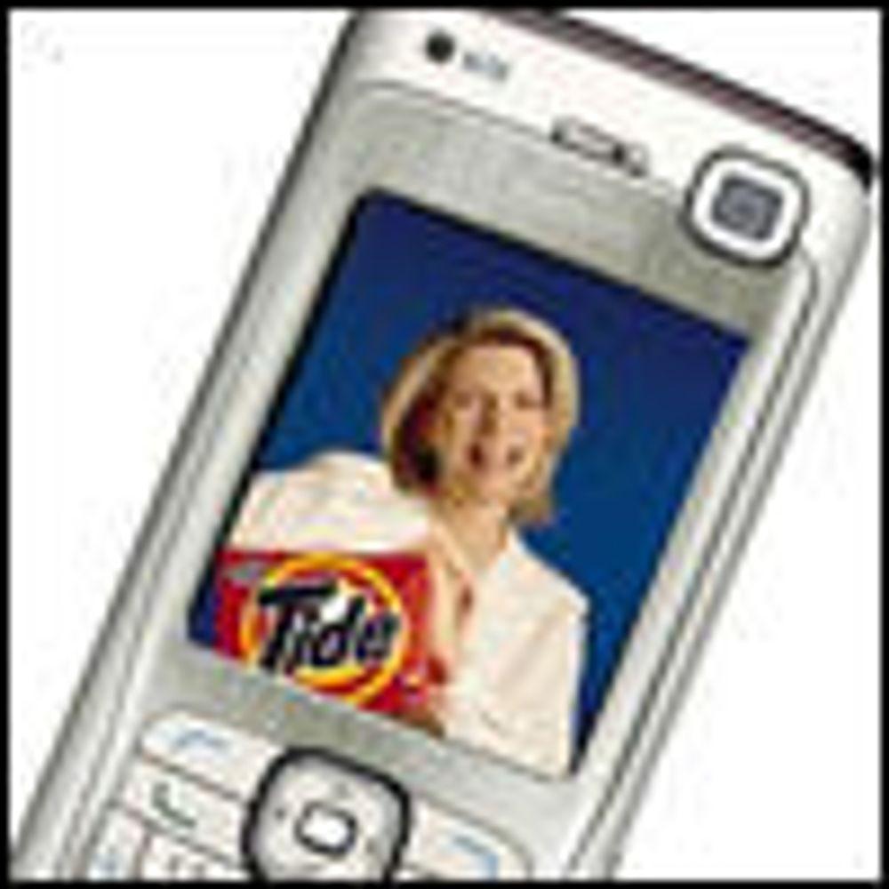 Microsoft kjøper mobilt reklameselskap