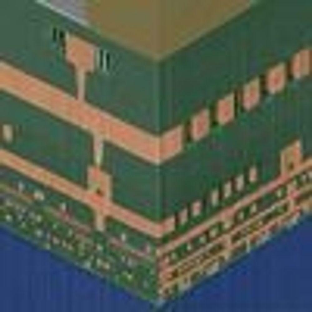 IBM kan gi AMD overtaket på Intel