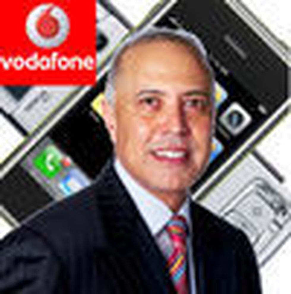 Mener mobil teknologiutvikling går for tregt