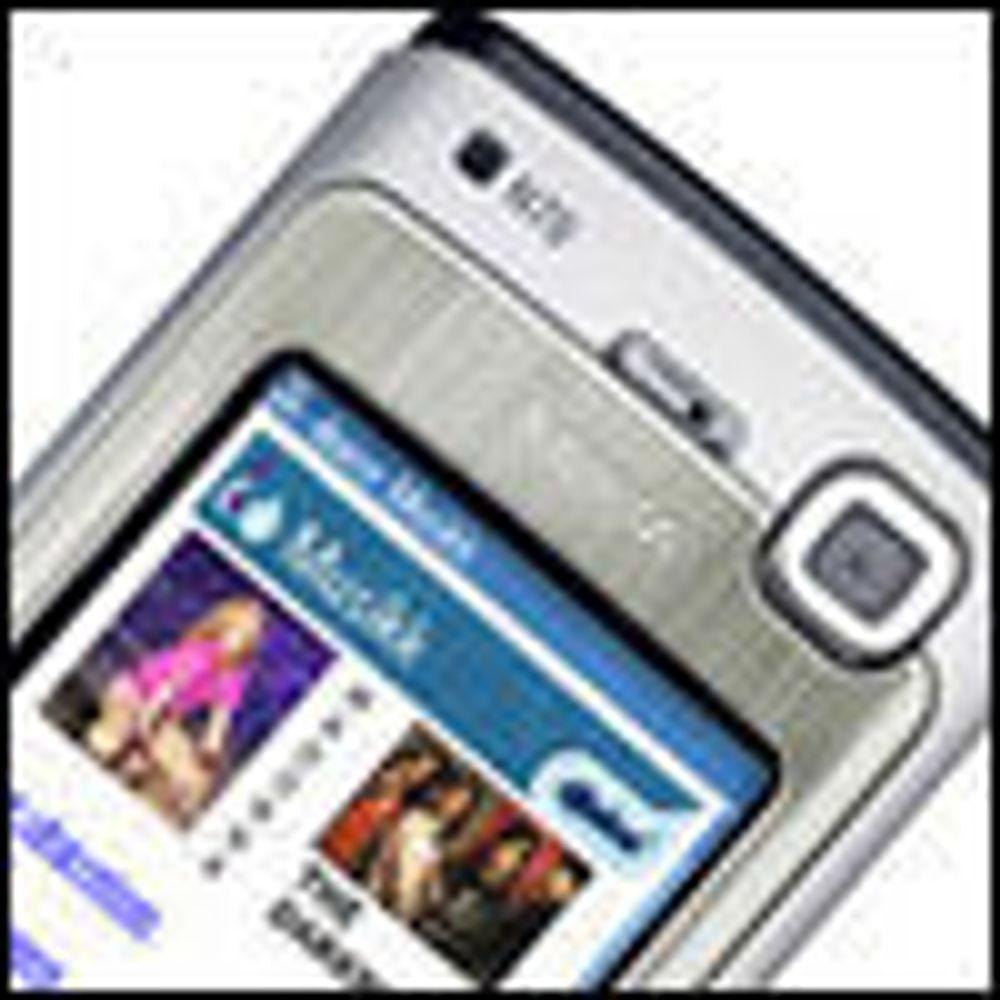 - Musikkjøp med mobilen er dyrt og vanskelig