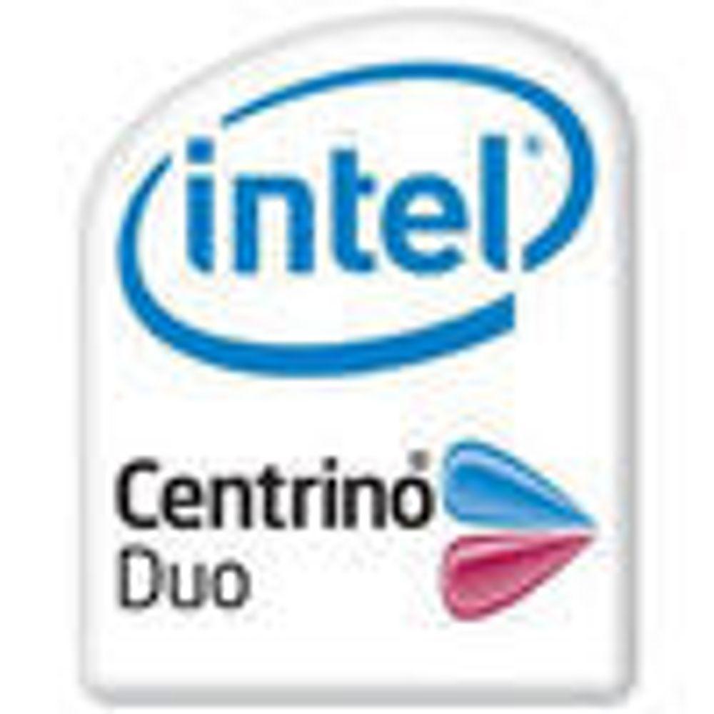 Ingen mobilteknologi i neste Centrino Duo